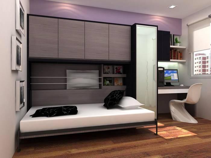 По сравнению с обычной мебелью трансформеры стоят дороже