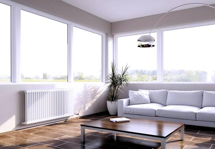 Именно эти отопители – идеальный выбор для многоэтажного дома