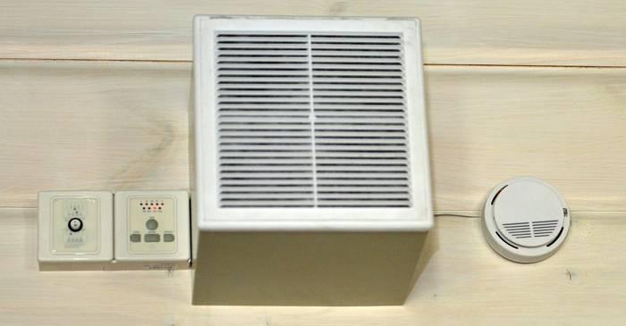 Рекуперация обеспечит дом свежим воздухом