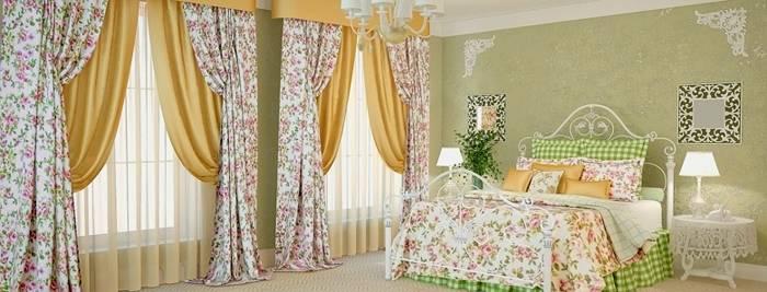 Комбинация уютной цветовой палитры и традиционного дизайна