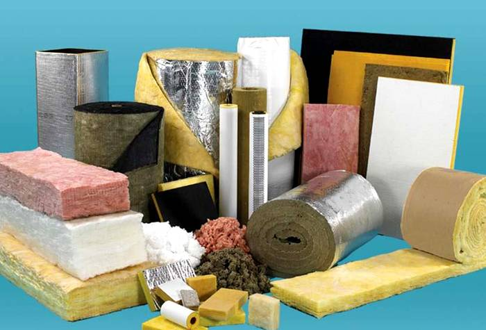 Производители предлагают теплоизоляционные материалы с разными свойствами