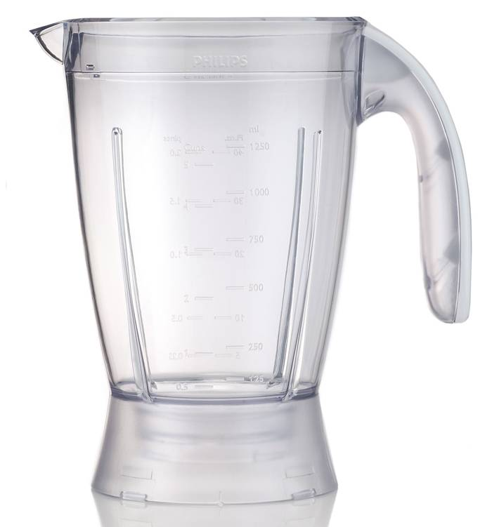 Чаша из пластика