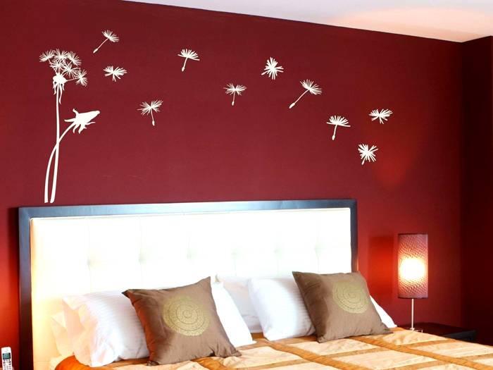 Украсьте спальню