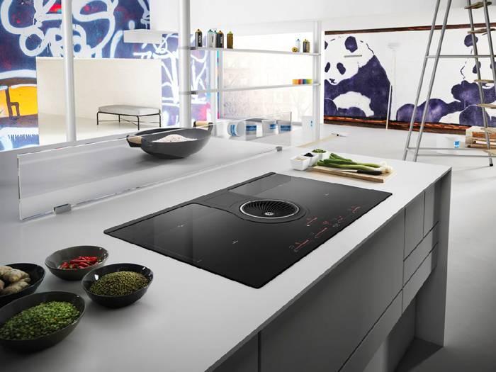 Идеально впишется в современную кухню