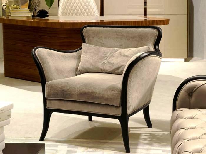 Вариации мягкой мебели