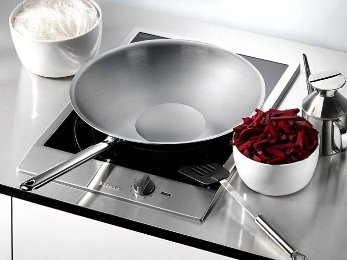 Идеальное решение для маленькой кухни
