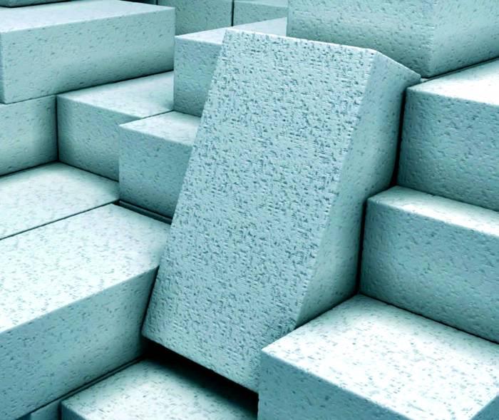 Вариант блоков