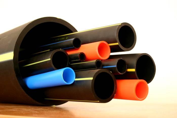 Разновидности образцов ПНД производства