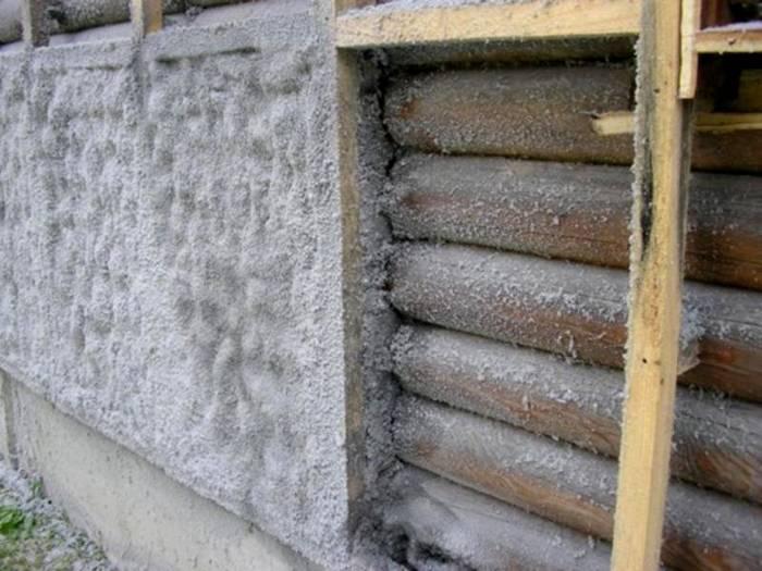 Утеплители для наружных стен дома могут быть разными