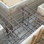 Как правильно вязать арматуру на ленточный фундамент