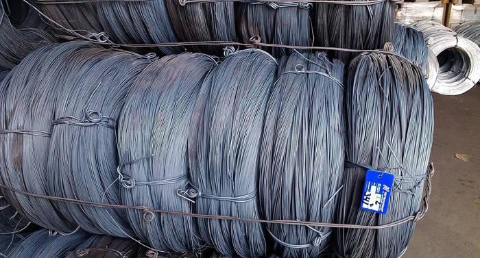 Готовый материал подразделяется на сорта в зависимости от вида металла и методу его обжига, финальной обработки и техническим характеристикам