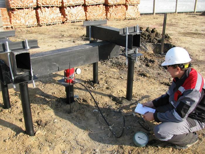 Все исследования проводятся с применением специального оборудования, фиксирующего изменения состоянии эталонного элемента