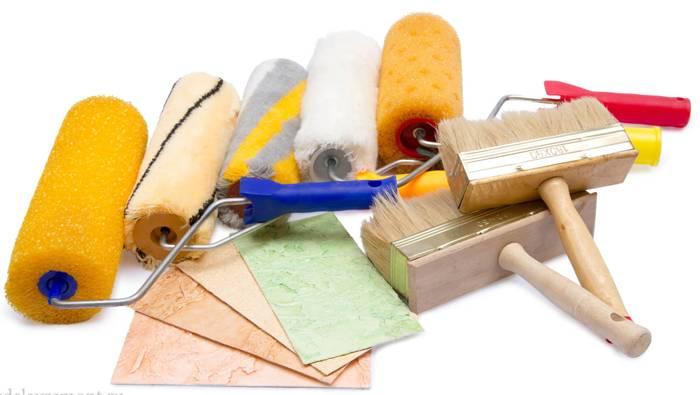 Инструменты для создания узора