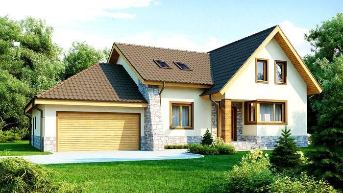 При строительстве по такому проекту необходимо предусмотреть все меры безопасности: наличие тамбурного помещения и качественной системы вентиляции