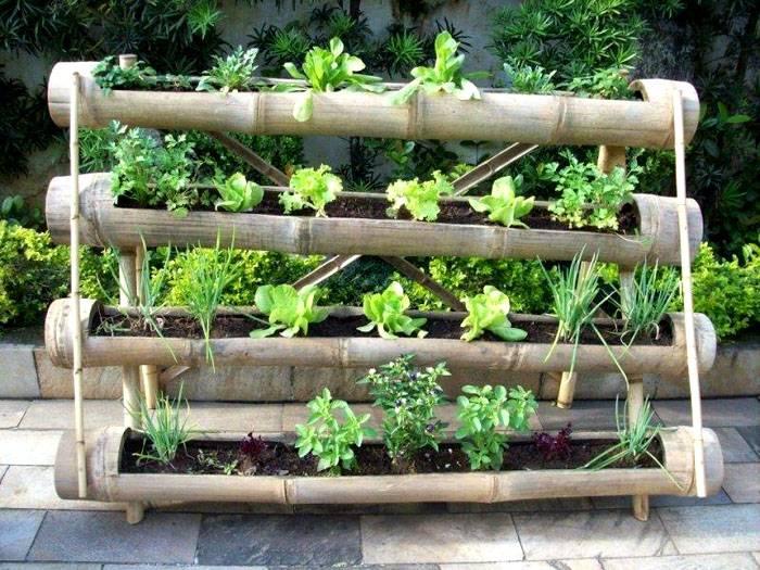 Стоечка для рассады и некрупных овощей