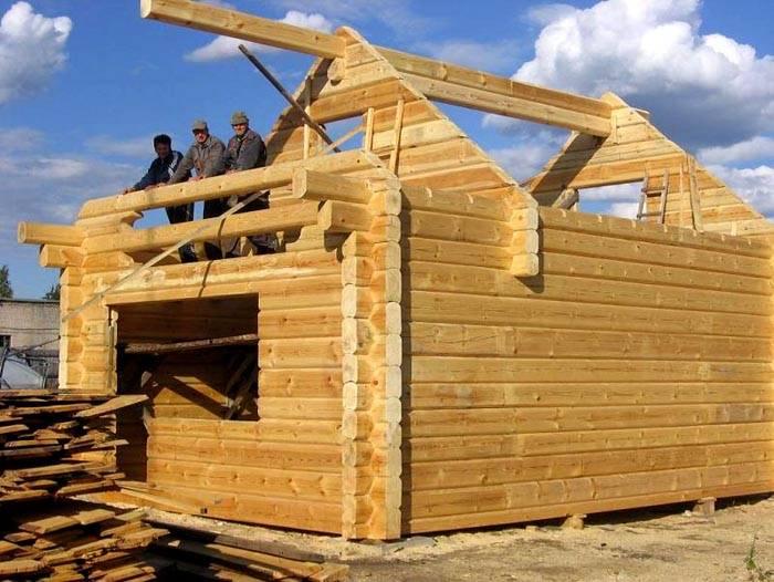 Особенный крепеж обеспечивает прочность конструкции