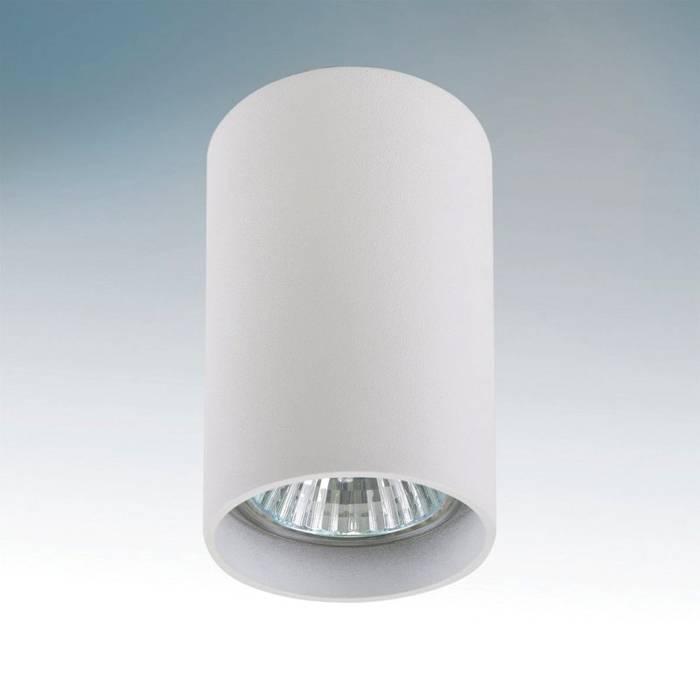 Накладной светильник для потолка из гипсокартона