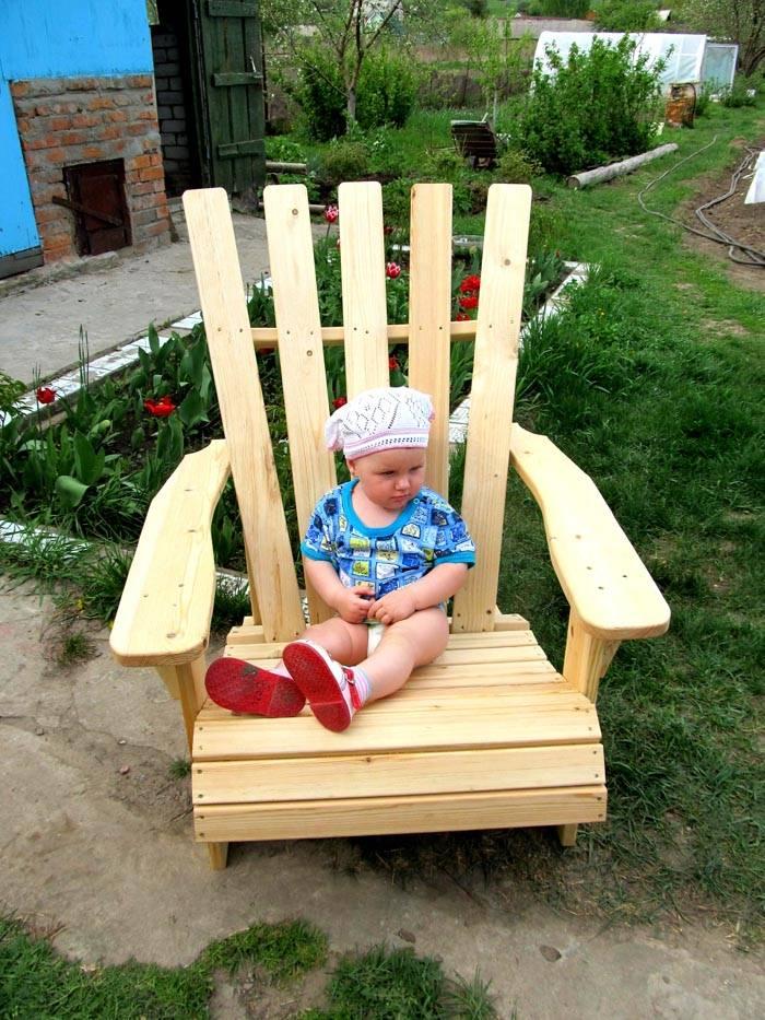Для квартиры кресло великовато
