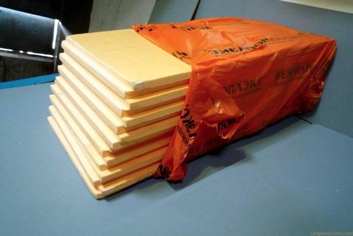 Количество листов в упаковке может отличаться