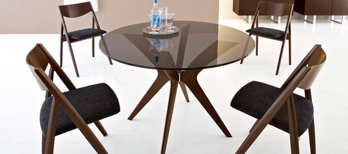 Складной стул со спинкой на кухню