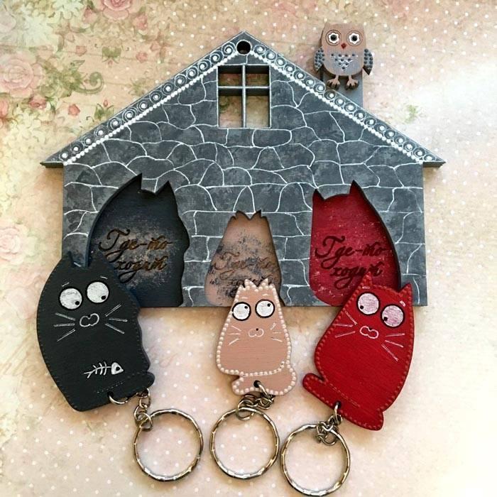 Модель «Все для дома» для небольшой семьи