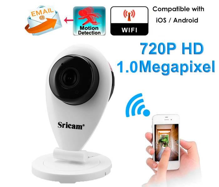 Многие модели оснащены датчиками движения, аудио каналом и возможностью работы через Wi-Fi