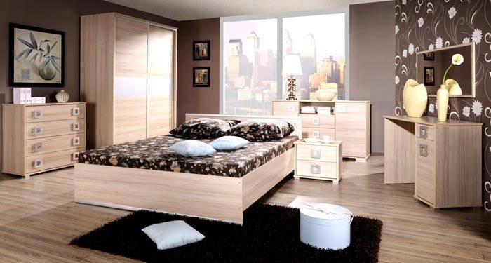 Эргономичный дизайн для просторного помещения