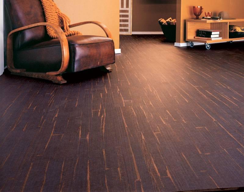 Идеальный пол из древесноволокнистых плит