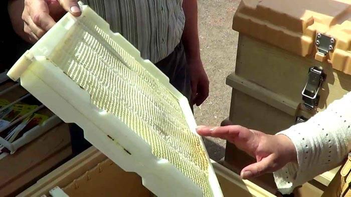 Чтобы устранить отмеченные негативные факторы, применяют рамки, сделанные из пластика