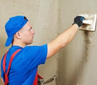 Как штукатурить стены своими руками новичку: видео