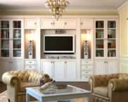 Мебель в гостиную в классическом стил