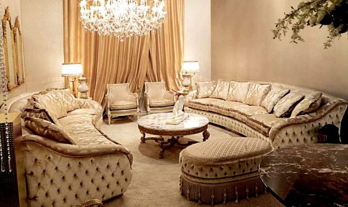 Бахрома на наволочках – отличительная особенность классического стиля