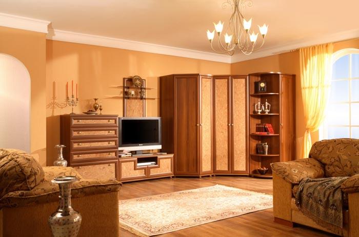 Готовые решение помогут оформить интерьер в своем доме
