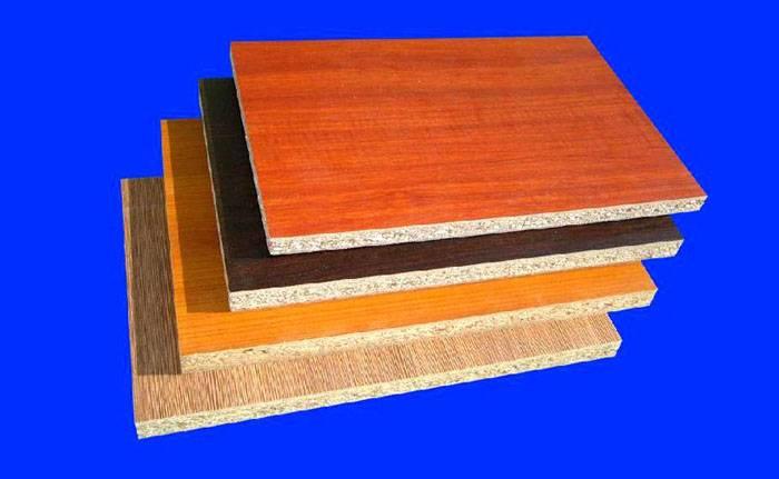 Плиты выпускаются различной толщины и расцветок