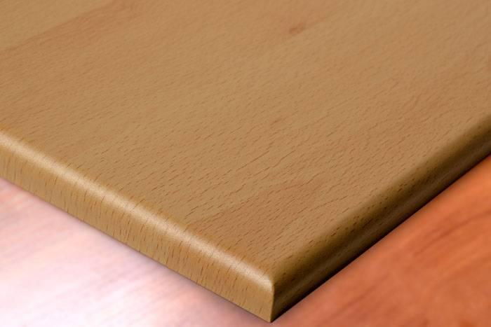 Плиты МДФ в основном используют для изготовления фасадов