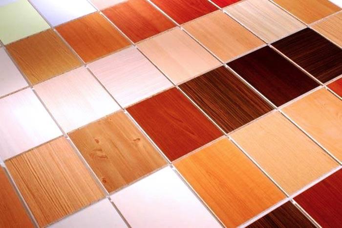 Богатый выбор цвета позволяет создавать мебель под любой интерьер и дизайн