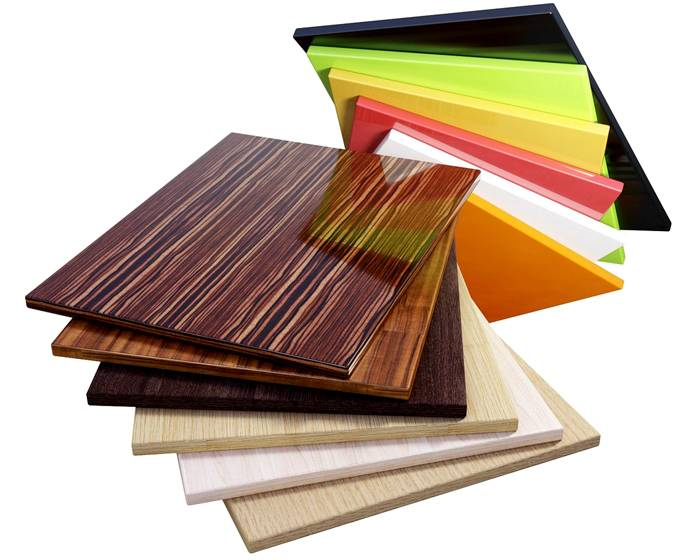 Покрытие создает материалу хорошую защиту от влаги (при условии, что оно не будет нарушено)
