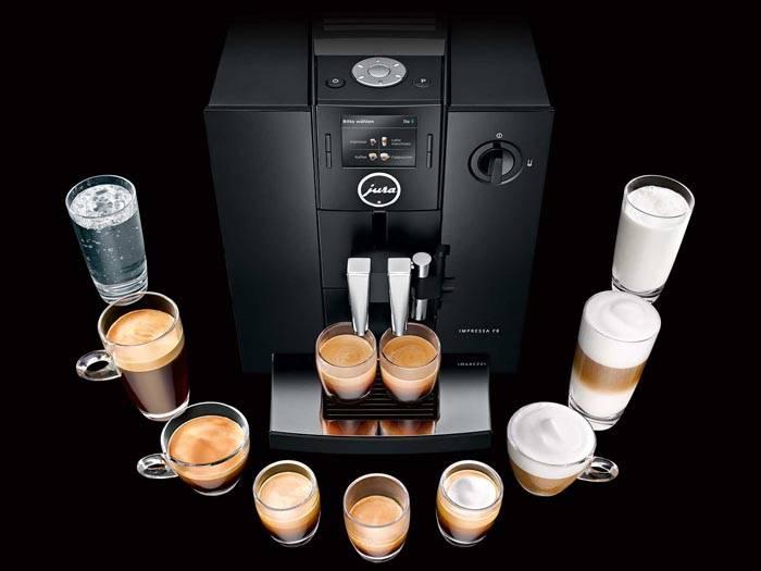 Заваривание чая или кофе происходит с помощью пара. Гейзерные бойлеры обычно небольшие – до 15 литров