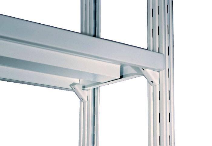 Одним из важнейших преимуществ таких изделий является отсутствие соединений с применением винтов, болтов, других стандартных крепежных материалов