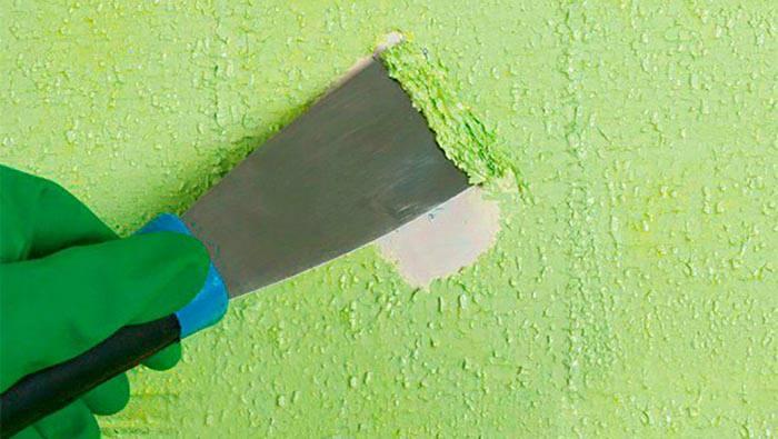 Стоит учесть, что добавление лака значительно усложнит процесс снятия обоев со стены в будущем