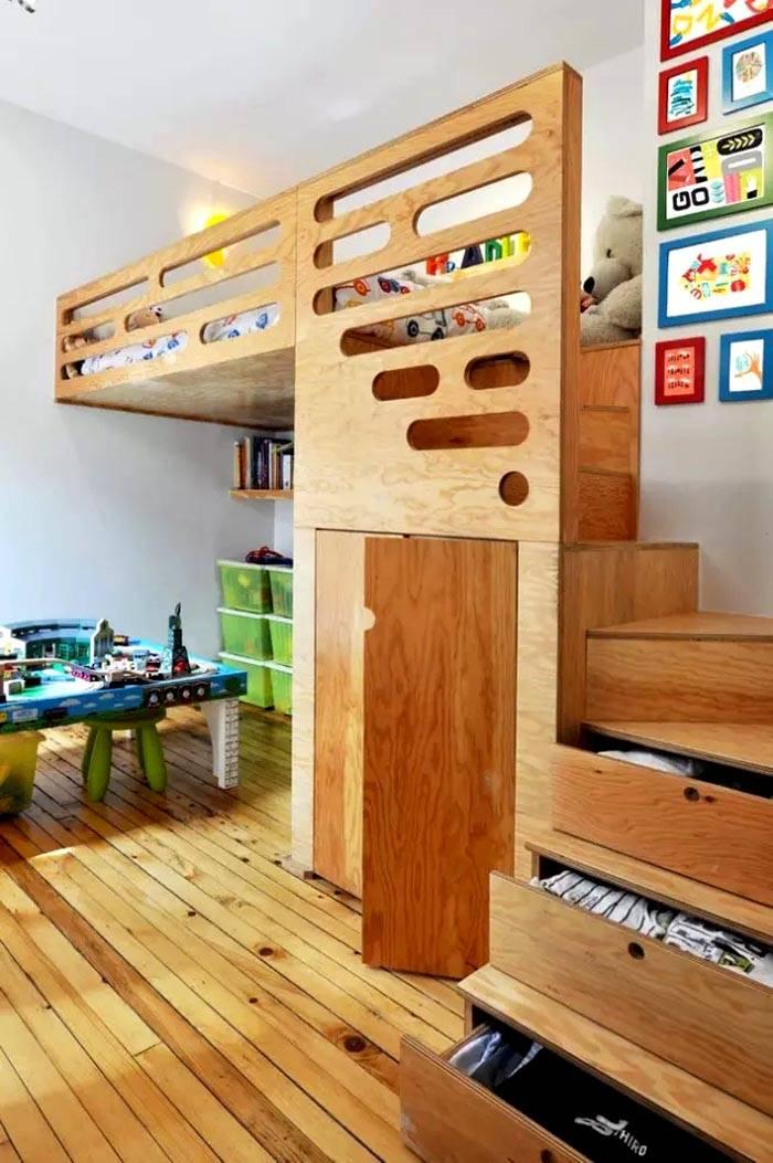 Широкое спальное место, качественная корпусная мебель – такой комплект способен выполнять свои функции полноценно на протяжении длительного срока службы. Первоначальные значительные инвестиции окупятся со временем