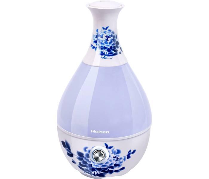 А с виду обычная ваза
