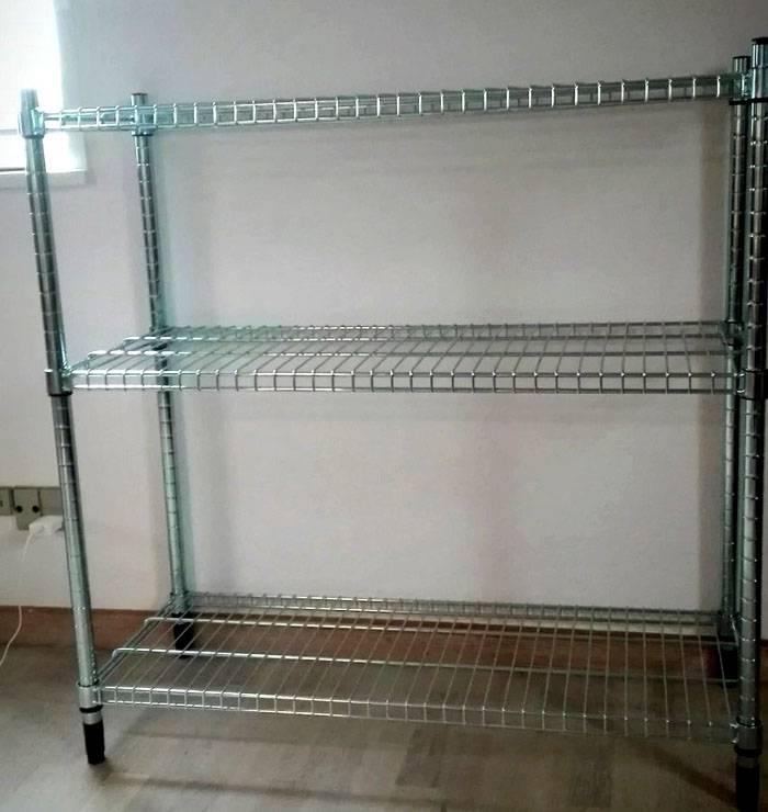 Ikea Омар