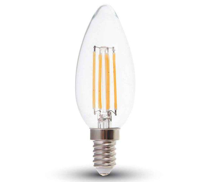 Filament LED – подходящее решение для подсветки