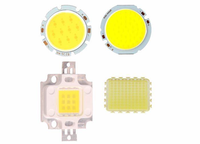 Характеристики выбираемой лампы следует узнать заранее