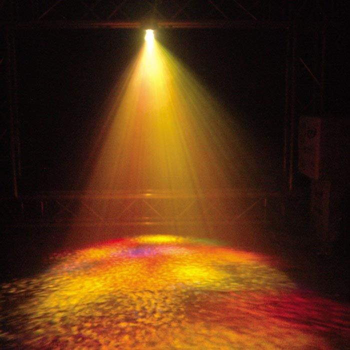 Светоотдача зависит от типа лампы