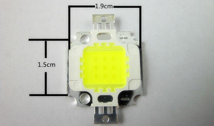 Размер чипа содержится в маркировке