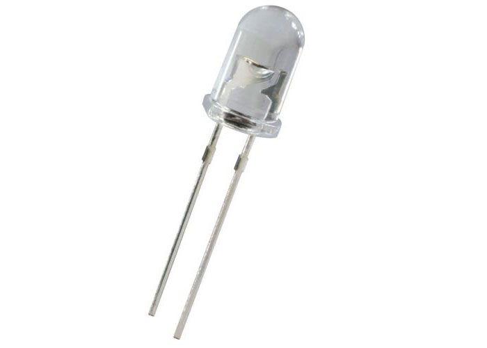 DIP светодиоды реализуют широкий спектр излучения