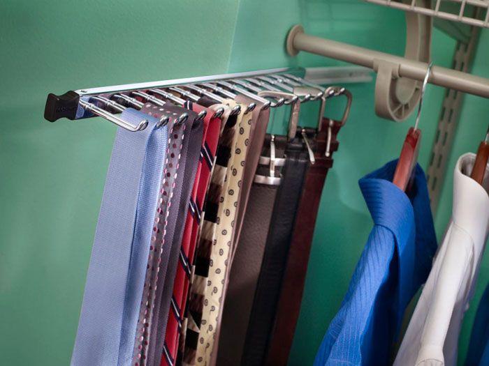 Устройства для галстуков