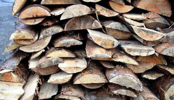 Горбыль – самый дешевый из пиломатериалов, после опилок